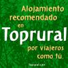 Opiniones del alojamiento Casa Carlos I, II y III en Barracas - Toprural